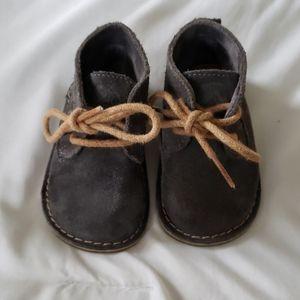 Baby zara shoes
